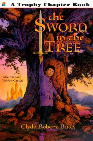 Download The sword in the tree