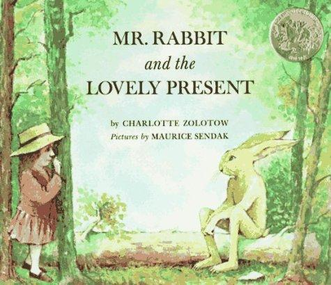 Download Mr. Rabbit and the Lovely Present