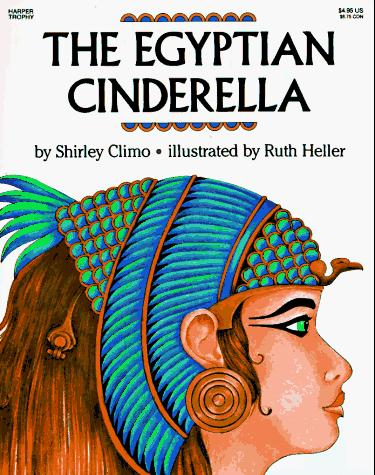 Download The Egyptian Cinderella