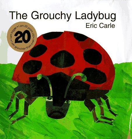 Download The grouchy ladybug