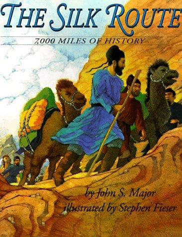 Download The Silk Route
