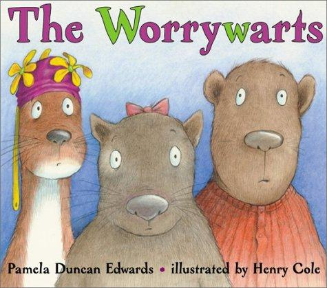 Download The Worrywarts
