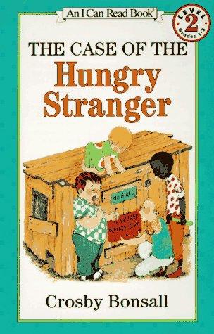 Download The case of the hungry stranger