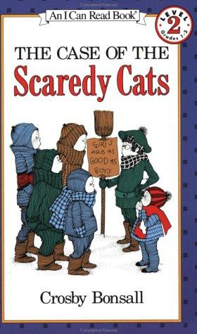 Download The Case of the Scaredy Cats