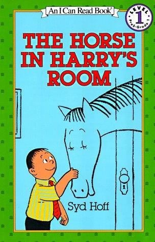 Download The horse in Harry's room