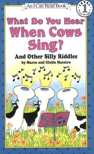 Download What Do You Hear When Cows Sing?