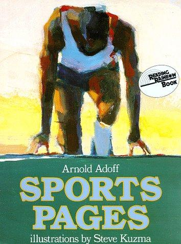 Download Sports Pages (Reading Rainbow Book)
