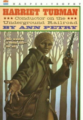 Download Harriet Tubman, conductor on the Underground Railroad