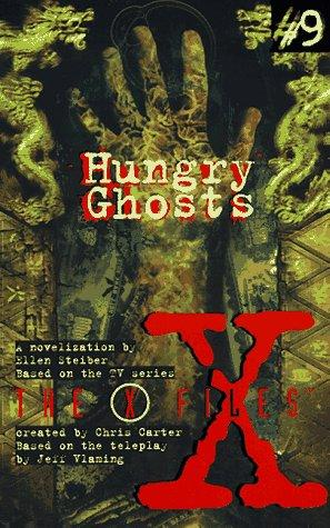 Download Hungry Ghosts