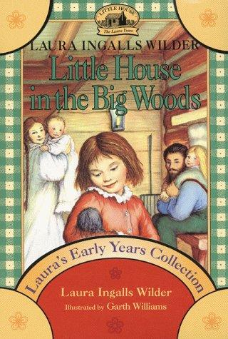 Laura's Early Years Collection by Wilder, Laura Ingalls