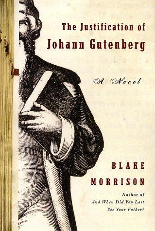 Download The justification of Johann Gutenberg