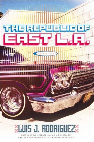 Download The Republic of East L.A.