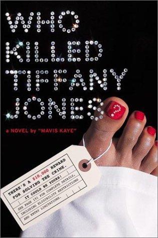 Download Who killed Tiffany Jones?
