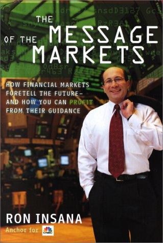 Download The Message of the Markets