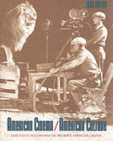 Download American cinema/American culture