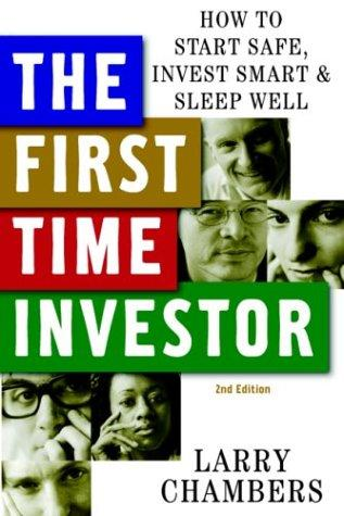 Download The first time investor