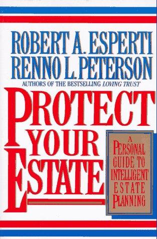 Download Protect your estate