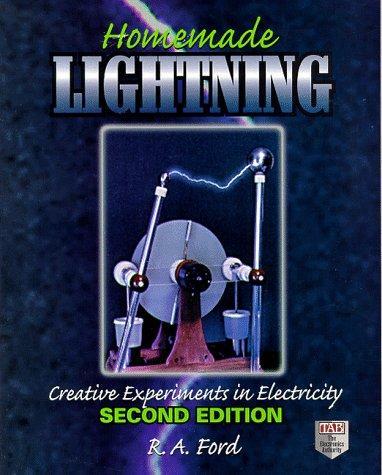 Download Homemade lightning