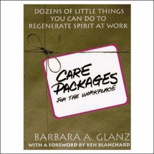 Download Care packages for the workplace
