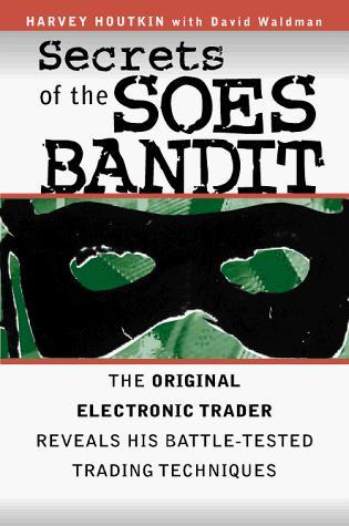 Secrets of the SOES bandit