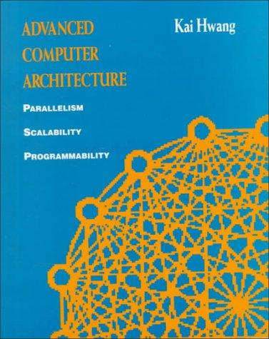 Download Advanced computer architecture