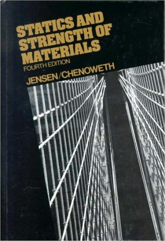 Download Statics and strength of materials