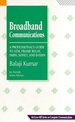 Download Broadband communications