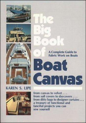 The Big Book of Boat Canvas