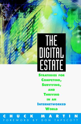 The Digital Estate