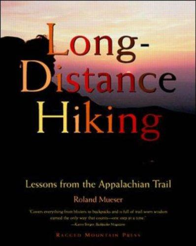 Download Long-Distance Hiking