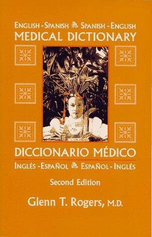 Download English-Spanish, Spanish-English medical dictionary =