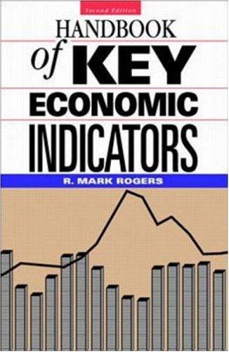 Download Handbook of key economic indicators
