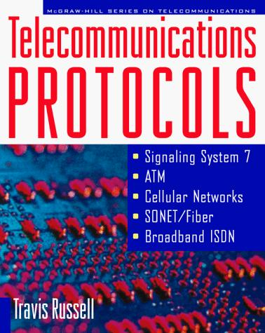 Telecommunications protocols