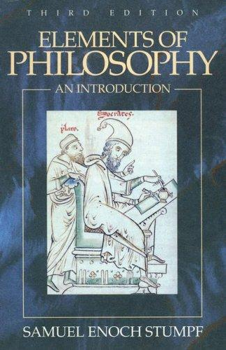 Download Elements of philosophy