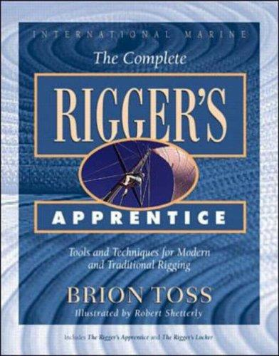 Download The complete rigger's apprentice