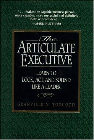 Download The Articulate Executive