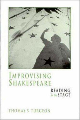 Improvising Shakespeare