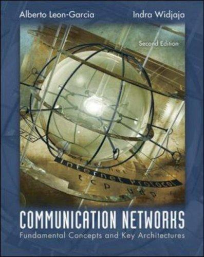 Download Communication Networks