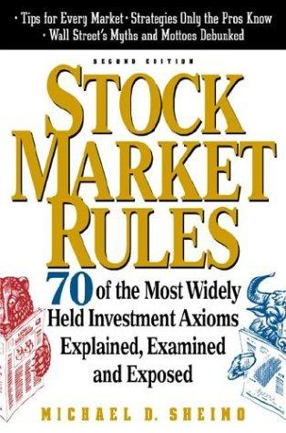 Download Stock market rules