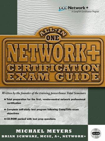Network certification exam guide