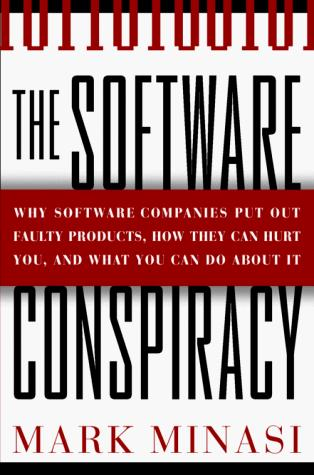 Download The software conspiracy