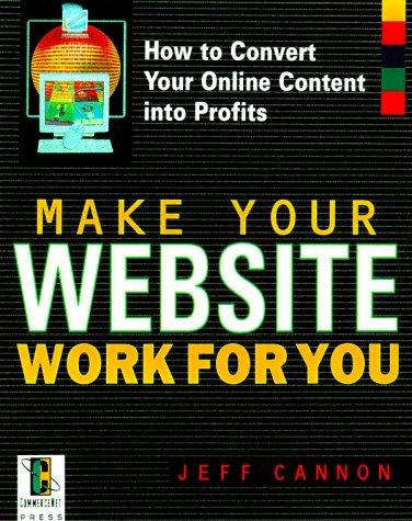Download Make your web site work for you