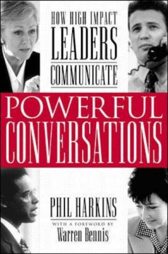 Download Powerful Conversations