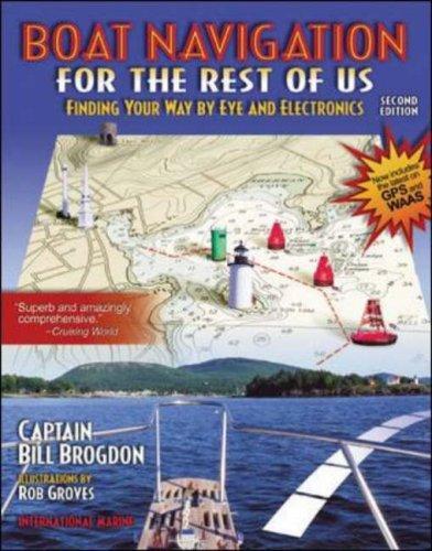 Boat Navigation for the Rest of Us