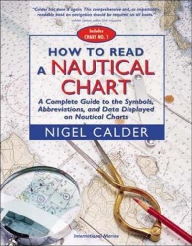 Download How to Read a Nautical Chart