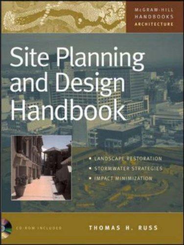 Download Site Planning and Design Handbook