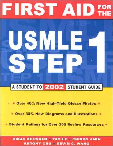 Download First Aid for the USMLE Step 1