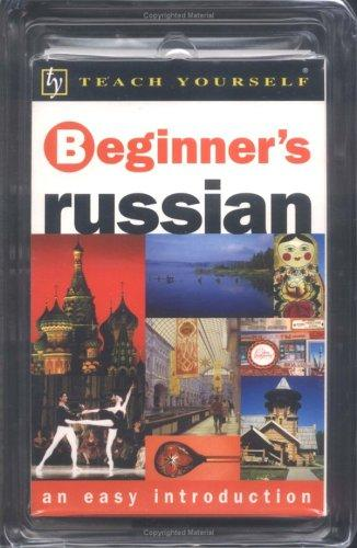 Download Teach Yourself Beginner's Russian Audiopackage