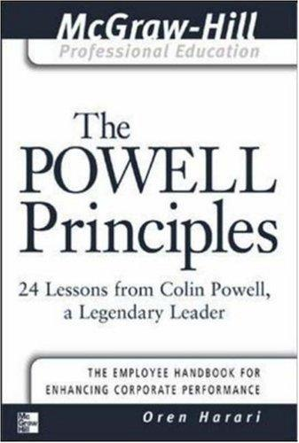 Download The Powell principles