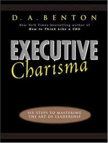 Executive Charisma